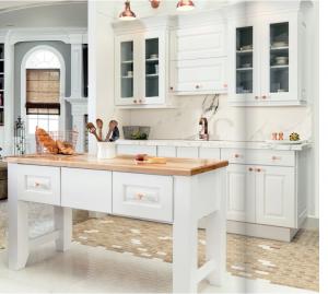 white-kitchen-cabinets-island-alpharetta-ga